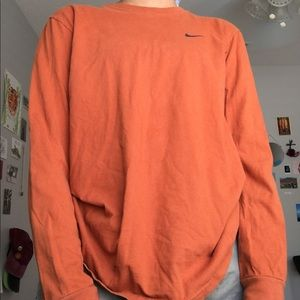 Nike Comfortable Long Sleeve T-Shirt